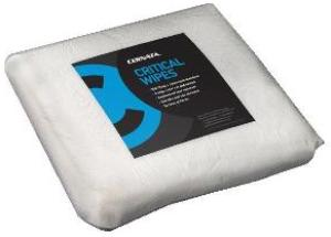 Polyester Cleanroom Wipes (Class 10) 9x9`` Pack of 150