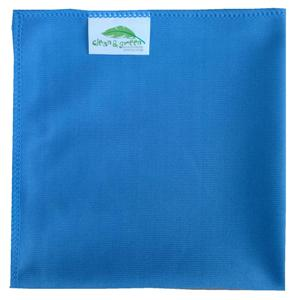 Premium Microfibre Glass Cloths 40x40cms