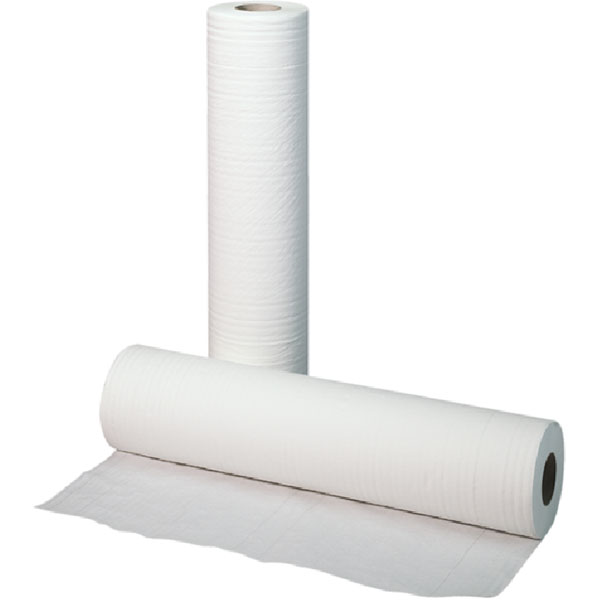 Hygimax Professional Couch Rolls 20`` Case of 12 x 50m