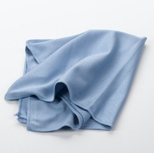 Extra Large Luxury Microfibre Glass Cloths 60x80cms