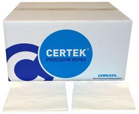 CERNATA™ CERTEK PRECISION WIPES 30x38cm Case of 400