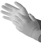 CERNATA Lint Free Gloves - Pack of 10 Pairs