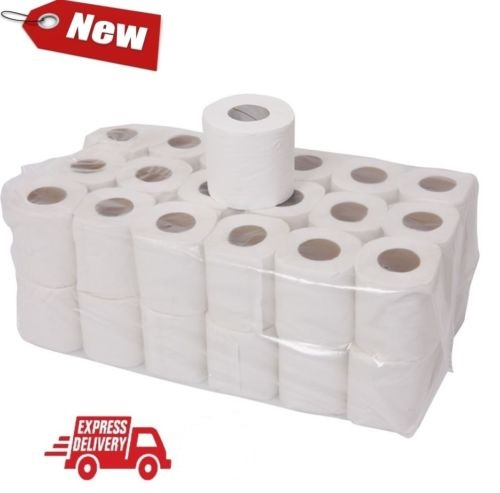E-Products Super Toilet Tissue, 60 Rolls (15 x 4 Pack)