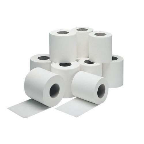 Pure Soft Toilet Tissue Paper 60 Rolls (15 x 4 Pack)