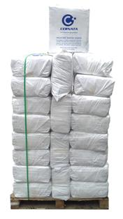 White Towelling Rags - Laundry Quality 60 Packs